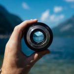 Fokus halten, Klarheit schaffen